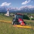 Tirol State, Austria McCormick Serie CXL