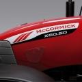 McCormick Serie X60